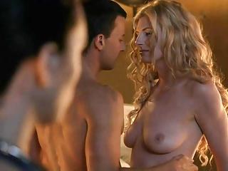 Spartacus Sex Kino