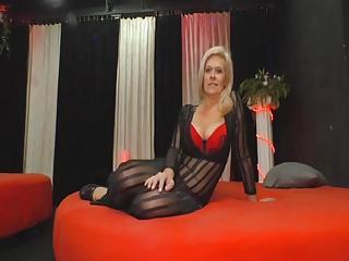 Granny gangbang video - Marina montana saggy tits granny gangbang