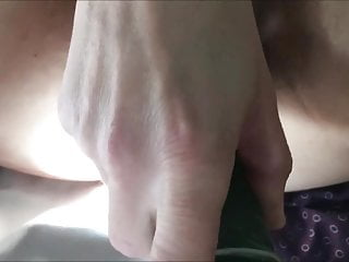 Pussy cock closeup - Closeup - fucking her pussy with a cucumber and my cock