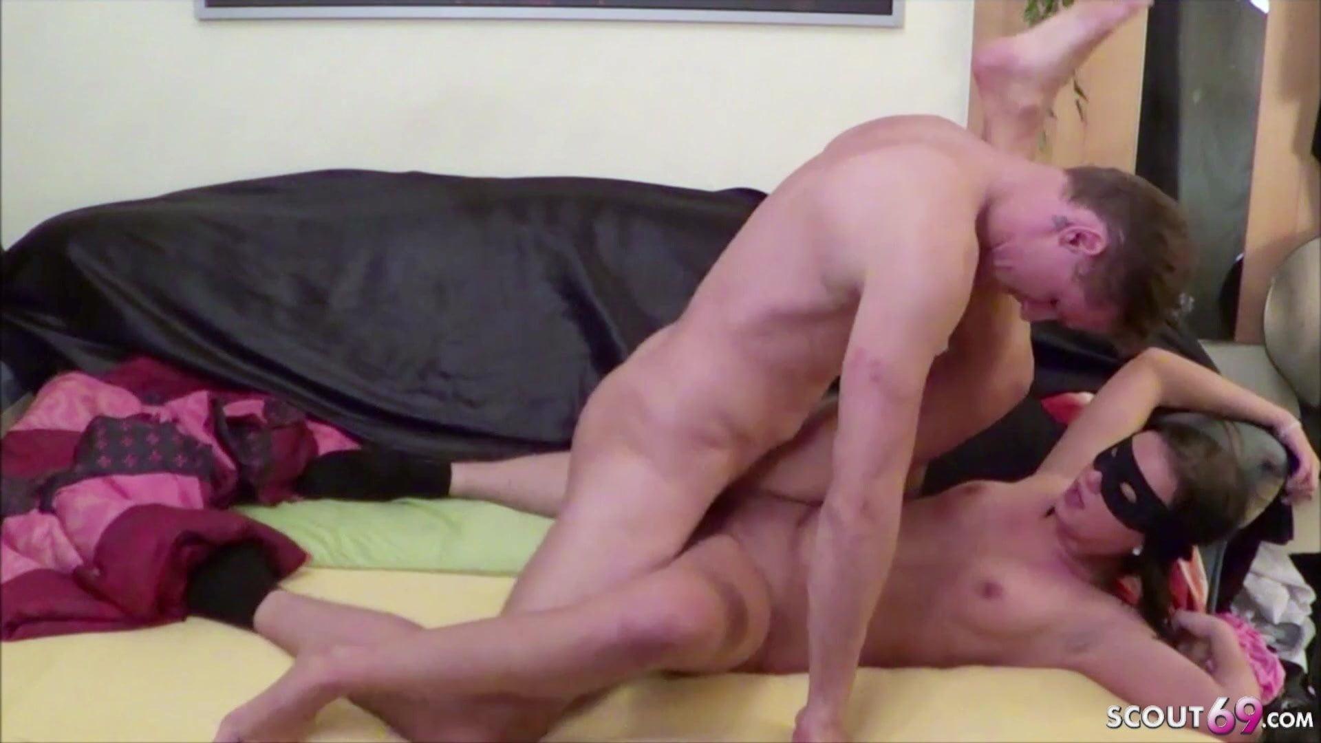 Deutsche Stiefschwester 18 Beim Sex Mit Bruder