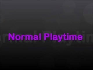Normal sex with wife Normal playtime teaser