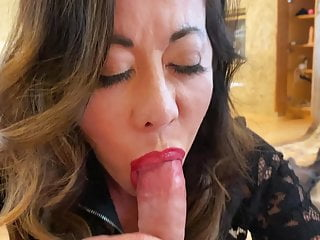 Free nude stereo red green Asian green eyes licks cock with red lipstick