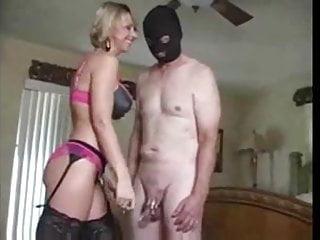 Humiliation aristocratic bdsm Wife humiliate his cuckold husband