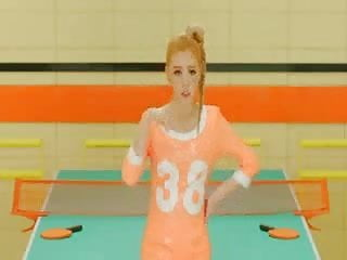 Caramel pornstars Porn music video orange caramel lipstick