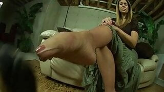 228.  Foot Control Over You.