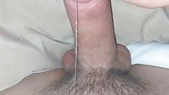 Leaking boy POV