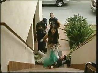 Sofia vergara fucking - Sofia vergara big boobs bouncing on stairs