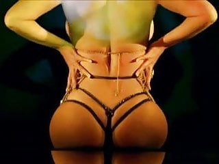 Beyonces naked ass Beyonce incredible ass