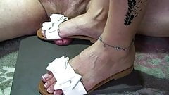 Terlikci200- ehmara307 sandals cock crush