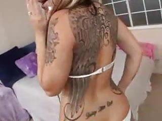 Julia bond fucking ass Hot pov cock gobbler