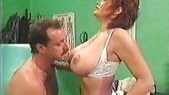 Blake Mitchell bit tit nurse