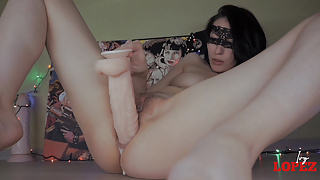 ORGASMS WITH MY TOYS