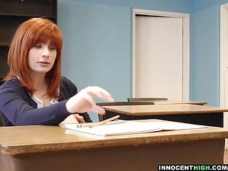 Sadie nude - Innocenthigh - redhead coed sadie kennedy deepthroas bigcock