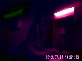 Fuck in massage parlour - Prostitute fucks client in massage parlour hidden cam