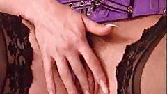 Erika Bella in Triple X 31 (1997)