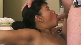 Busty Asian Amateur