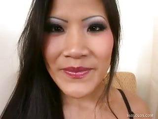 Com asian christina - Horny asian babe christina from cali