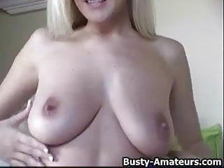 Amateur autumn - Busty amateur autumn striptease and masturbating