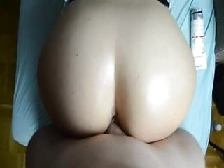 Pear shaped asses free This babe has a perfect pear shaped ass