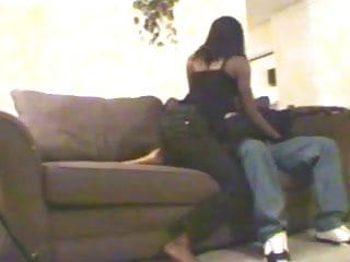 Naked black teachers getting fucked Black couple gets naked and fucks