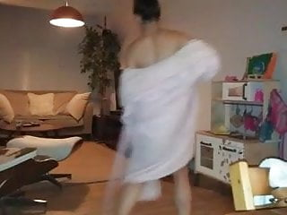 Sexy strip skit - Sexy strip dance
