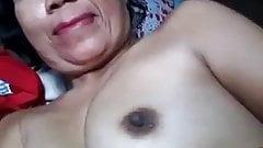 Lik Suprihatin, My Sensual Villager Mature Aunt