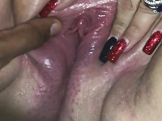 Painless swollen vagina after sex - Swollen ssbbw pussy after bbc