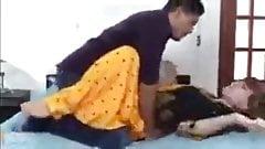 Indian Village girl romance