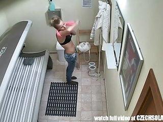 Public voyeur tgp Blonde cutie public voyeur