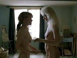 Geena davis nude pictuers Sammi davis amanda donohoe nude 1989