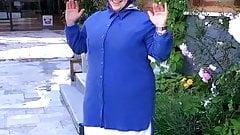 turkish hijab bbw feet