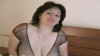 Bianca Bloom 38K big tits