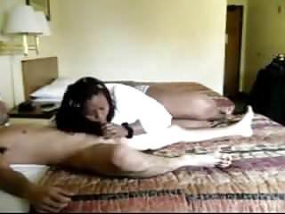 Lil naked white boyfriend Ebony bbw enjoyed her white boyfriend .