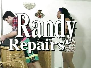 Dicks repairables - Charmaine sinclair - randy repairs