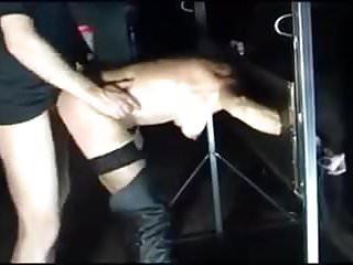 Penis bonteji pain sm - Dansk sm