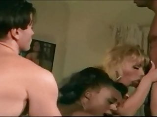 Jake long sex video - Jake and lovette in a foursome scene