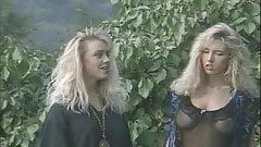 Глубокая глотка 5 (1991)