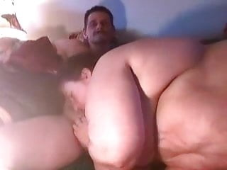 My bbw sitw - My bbw fucking me and letting me use toys
