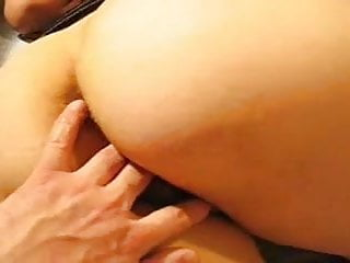 Ass finger fucked Latin milf finger fucked and cant stop moaning