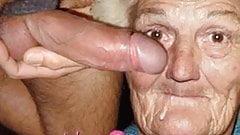 Crazy gallery of grannies by ILoveGranny