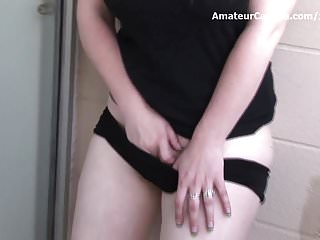 Nude holding penis College amateur holds big natural boobs outside playing