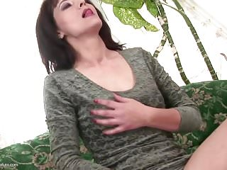 Mother fucking hot Son piss on and fucks hot mature mother