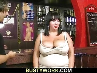 Filipino barmaids fucking movies Hard fucking with huge titted barmaid