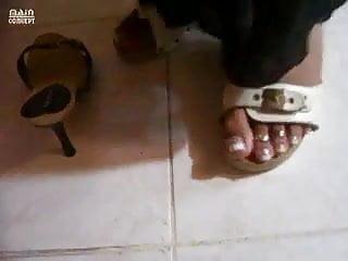 Striped dansko clog Sandals clogs.