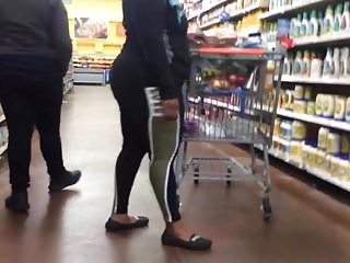 Ass ebony free phat trailer Phat ass ebony milf in black leggings