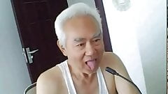 Old man chinese