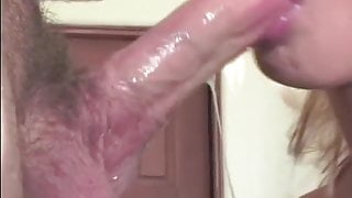 One of the Best Deep Throat Video Ever Recorded (B.B.)