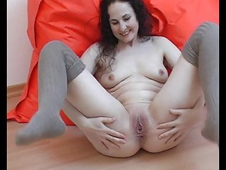 Amateur sabine nackt
