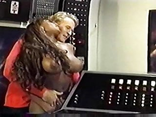 Sexy women of star trek Star trek - dominique simone and randy west