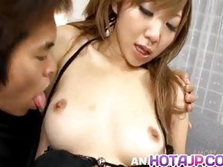 Enlarge penis exercise - Rui hazuki gets large dick to enlarge h - more at hotajp.com